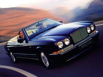 Bentley - Azure