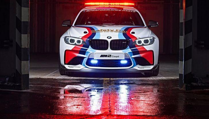 BMW M2 Safety Car (1)