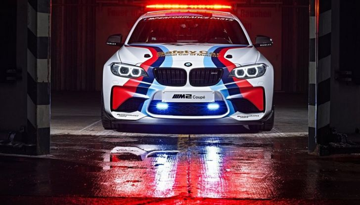 BMW M2 Safety Car (1)