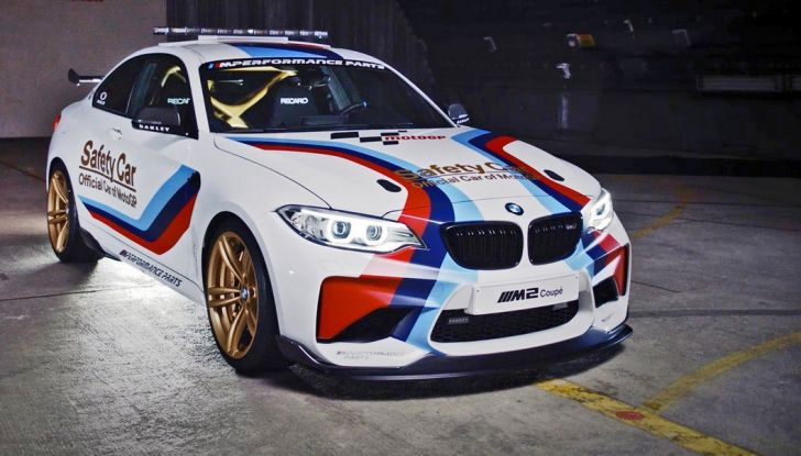 BMW M2 Safety Car (2)