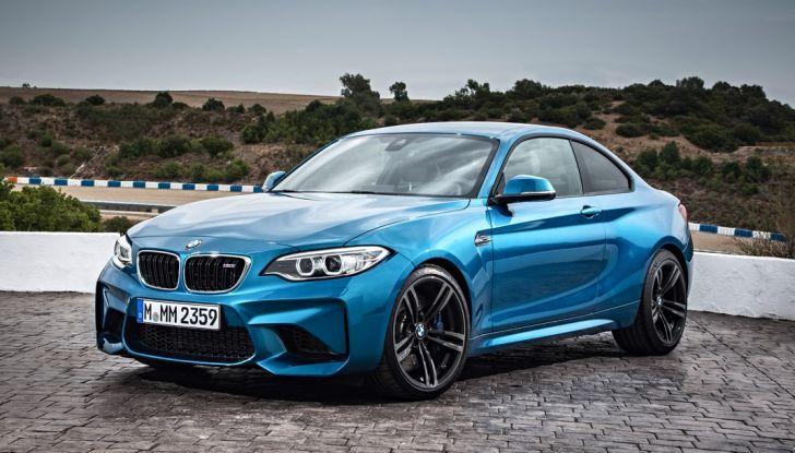 BMW M2 Safety Car (6)