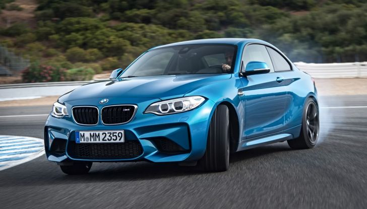 BMW M2 Safety Car (7)