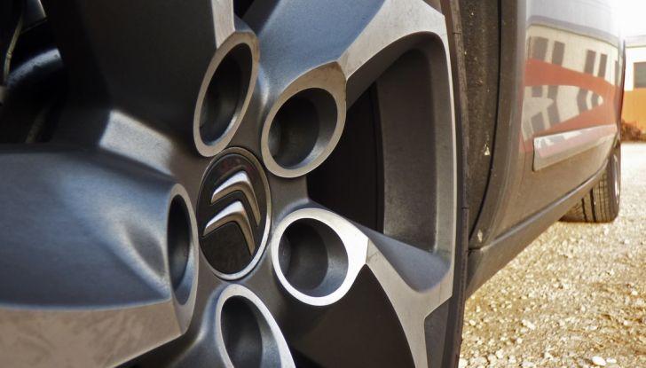 Citroën C5 Cross Tourer: Prova su strada, caratteristiche e prezzi - Foto 5 di 11
