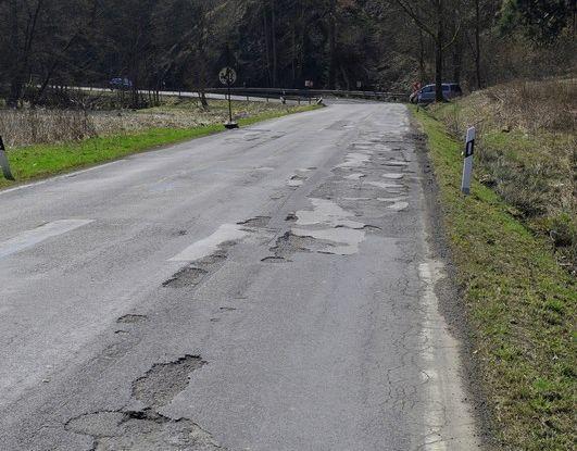 Centro Prove Ford di Lommel, la strada più accidentata del mondo! - Foto 6 di 11