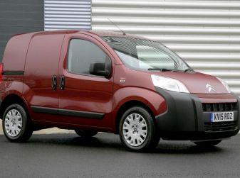 Citroën regala il sistema di sicurezza LoJack sui veicoli commerciali