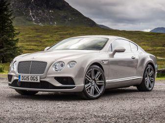 Bentley - Continental