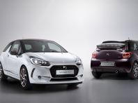 DS3 e DS3 Cabrio, nuove nel design, dotazioni e performance!