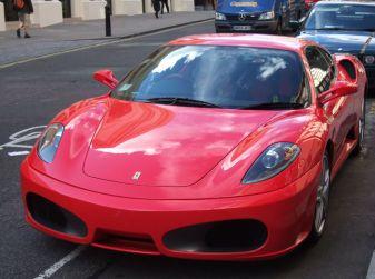 Ferrari - F450