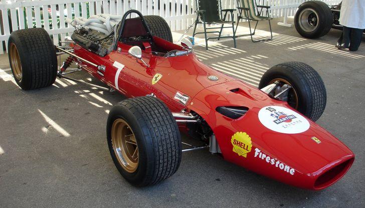 Enzo Ferrari: a trent'anni dalla scomparsa l'icona splende ancora - Foto 15 di 20