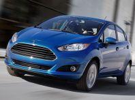 Ford Fiesta vince il Green Prix 2016