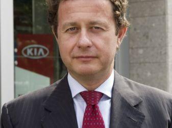 Giuseppe Bitti di Kia Motors è il
