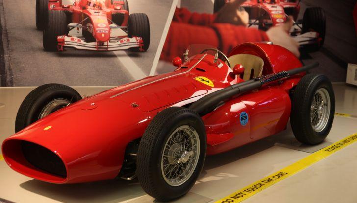 Enzo Ferrari: a trent'anni dalla scomparsa l'icona splende ancora - Foto 16 di 20