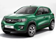 Renault Kwid: il suv low cost potrebbe arrivare in Italia tramite Dacia