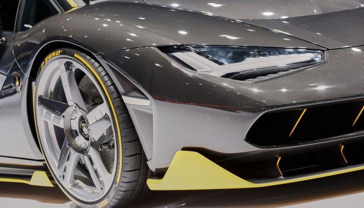 Le auto più sportive presenti a Ginevra 2016 - Foto 24 di 26