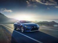 Lexus: due premiere al Salone di Ginevra 2016
