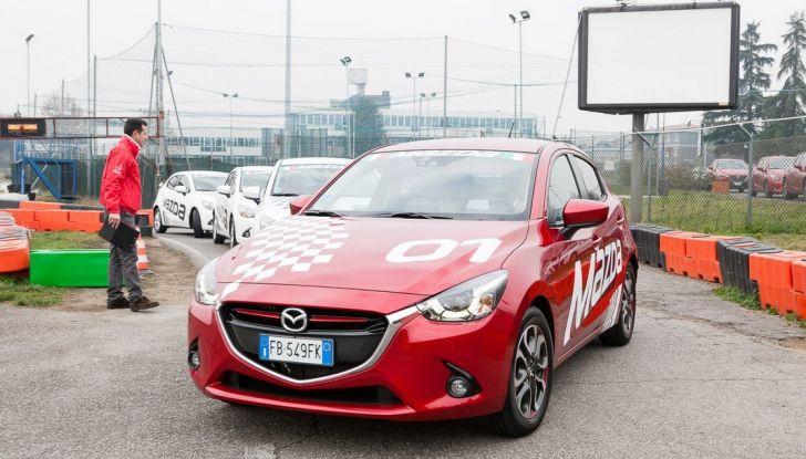 Mazda 2: la piccola ammiraglia che non rinuncia a nulla - Foto 9 di 32