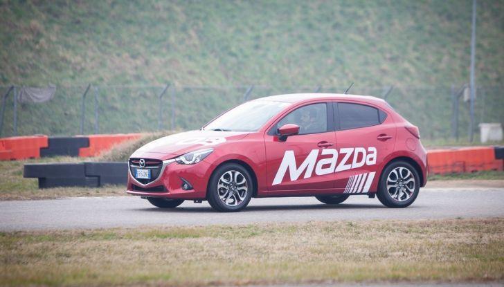 Mazda 2: la piccola ammiraglia che non rinuncia a nulla - Foto 14 di 32