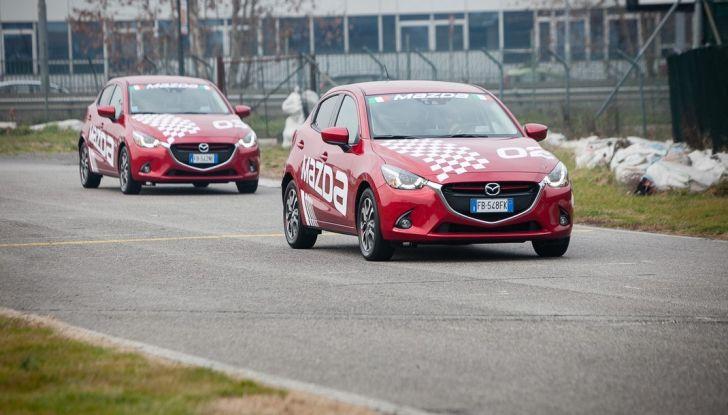 Mazda 2: la piccola ammiraglia che non rinuncia a nulla - Foto 17 di 32