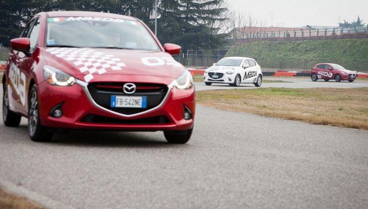 Mazda 2: la piccola ammiraglia che non rinuncia a nulla - Foto 18 di 32