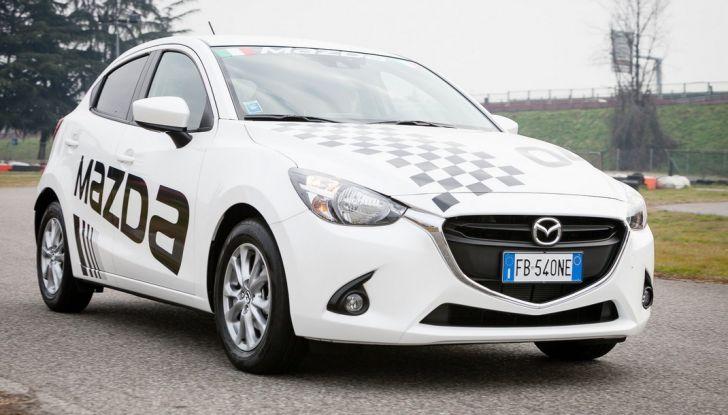 Mazda 2: la piccola ammiraglia che non rinuncia a nulla - Foto 19 di 32