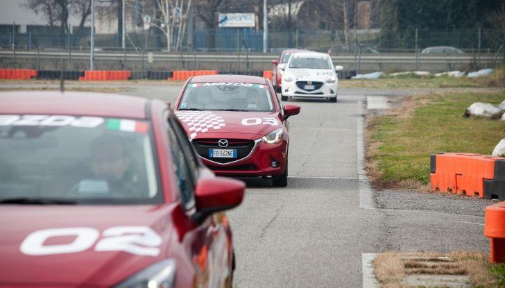 Mazda 2: la piccola ammiraglia che non rinuncia a nulla - Foto 20 di 32