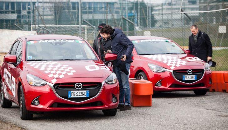 Mazda 2: la piccola ammiraglia che non rinuncia a nulla - Foto 22 di 32