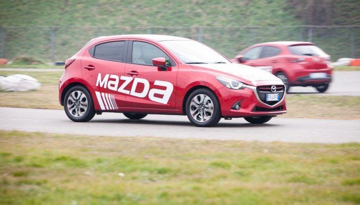Mazda 2: la piccola ammiraglia che non rinuncia a nulla - Foto 25 di 32