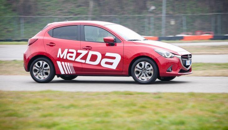 Mazda 2: la piccola ammiraglia che non rinuncia a nulla - Foto 32 di 32