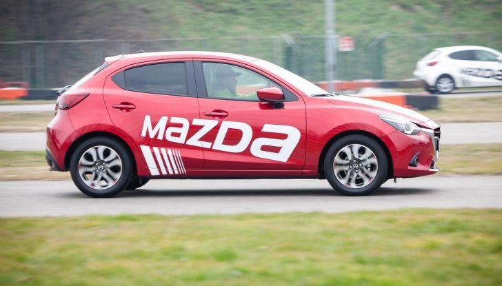 Mazda 2: la piccola ammiraglia che non rinuncia a nulla - Foto 21 di 32