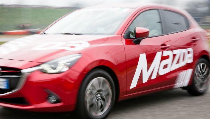 Mazda 2: la piccola ammiraglia che non rinuncia a nulla - Foto 26 di 32