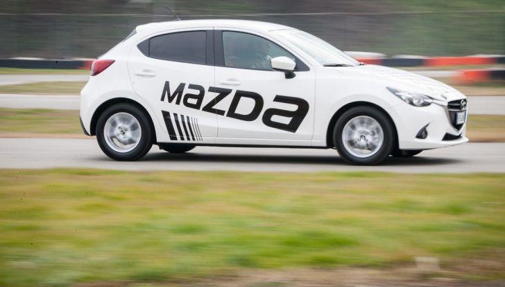 Mazda 2: la piccola ammiraglia che non rinuncia a nulla - Foto 27 di 32