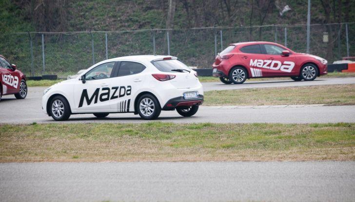 Mazda 2: la piccola ammiraglia che non rinuncia a nulla - Foto 28 di 32