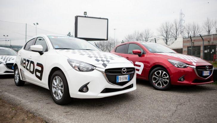 Mazda 2: la piccola ammiraglia che non rinuncia a nulla - Foto 3 di 32