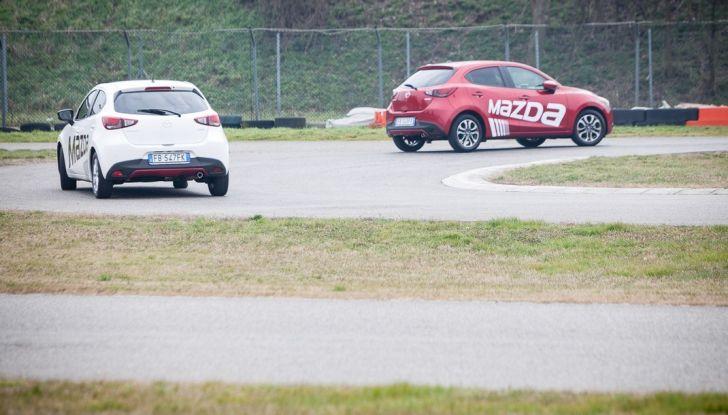 Mazda 2: la piccola ammiraglia che non rinuncia a nulla - Foto 29 di 32