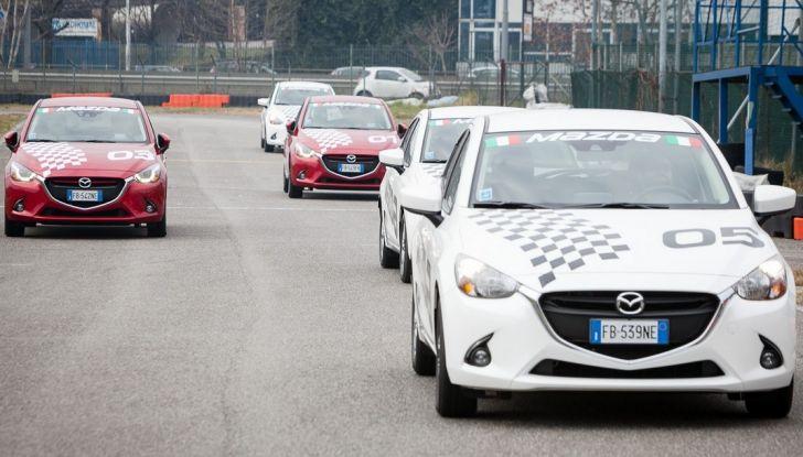 Mazda 2: la piccola ammiraglia che non rinuncia a nulla - Foto 30 di 32