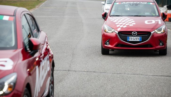 Mazda 2: la piccola ammiraglia che non rinuncia a nulla - Foto 31 di 32