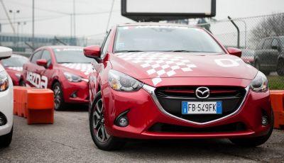 Mazda 2: la piccola ammiraglia che non rinuncia a nulla