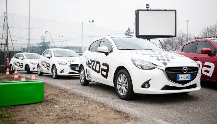 Mazda 2: la piccola ammiraglia che non rinuncia a nulla - Foto 4 di 32