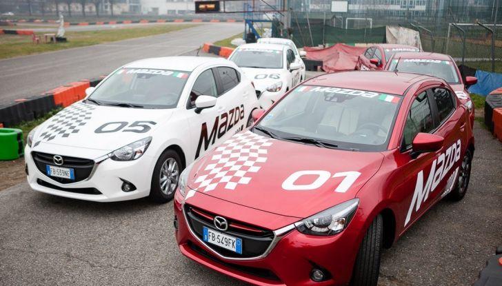Mazda 2: la piccola ammiraglia che non rinuncia a nulla - Foto 5 di 32