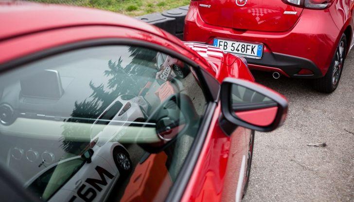 Mazda 2: la piccola ammiraglia che non rinuncia a nulla - Foto 6 di 32