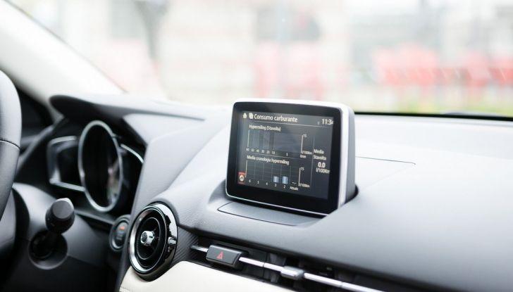 Mazda 2: la piccola ammiraglia che non rinuncia a nulla - Foto 8 di 32