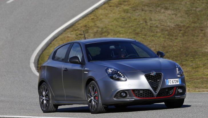 Nuova Alfa Romeo Giulietta 2016 prova strada prezzi motori informazioni tecniche