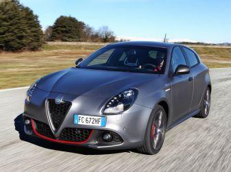 Nuova Alfa Romeo Giulietta prova in pista, prezzi, motori ed informazioni tecniche
