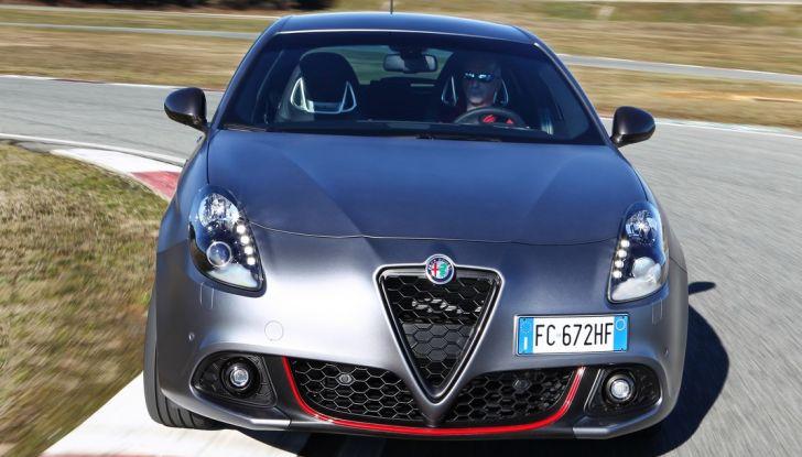 Nuova Alfa Romeo Giulietta 2016 prova strada prezzi motori informazioni tecniche (23)