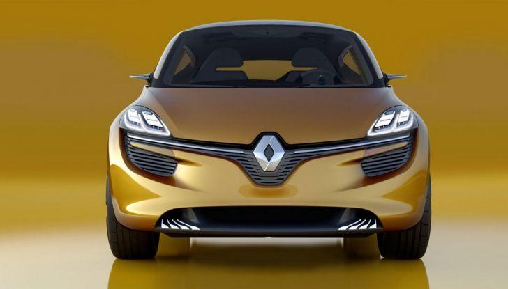 Nuova Renault Scenic: presentazione ufficiale e primi dati tecnici - Foto 29 di 29