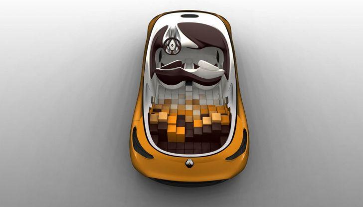 Nuova Renault Scenic: presentazione ufficiale e primi dati tecnici - Foto 23 di 29