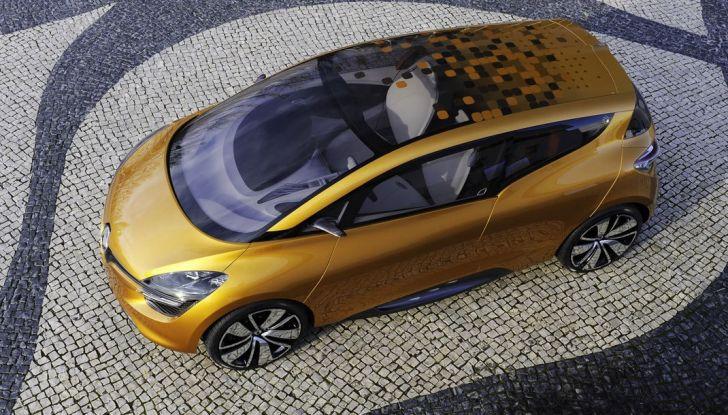 Nuova Renault Scenic: presentazione ufficiale e primi dati tecnici - Foto 25 di 29