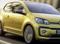 Nuova Volkswagen up! presentata in anteprima mondiale