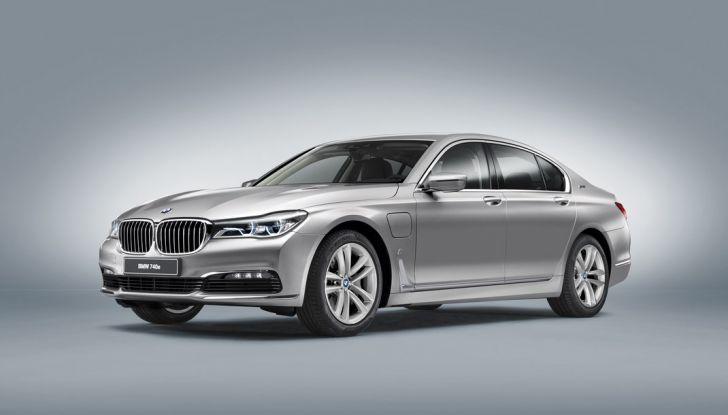 BMW, tutte le novità al Salone di Ginevra 2016 - Foto 16 di 29