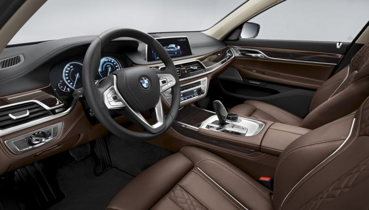 BMW, tutte le novità al Salone di Ginevra 2016 - Foto 19 di 29